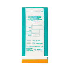 Крафт-пакеты для стерилизации Медтест,100 шт, 75/150