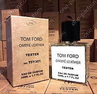 Тестер Tom Ford Ombre Leather (Том Форд Омбре Лезер), 50 мл (лицензия ОАЭ), фото 1