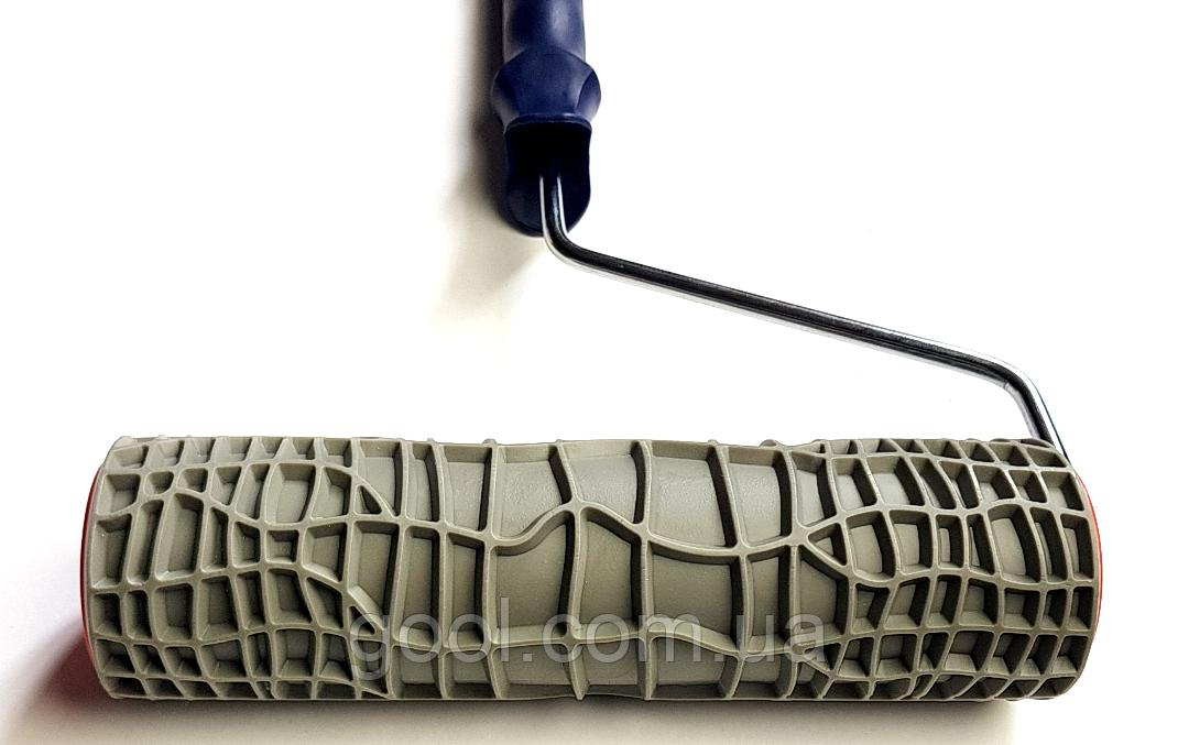 декоративный валик для бетона купить