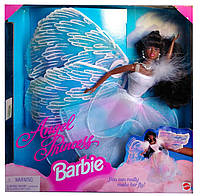 Коллекционная кукла Барби Принцесса ангел Barbie Angel Princess 1996 Mattel 15912, фото 1
