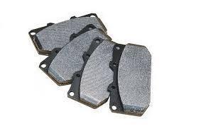 Колодки тормозные Audi A3,A4,A5,A6,A7,A8