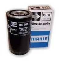 Фильтр масляный Volkswagen LT35/T4 2,4D/2,5D Knecht/Mahle OC105