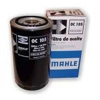 Фильтр масляный Volkswagen LT35/T4 2,4D/2,5D Knecht/Mahle