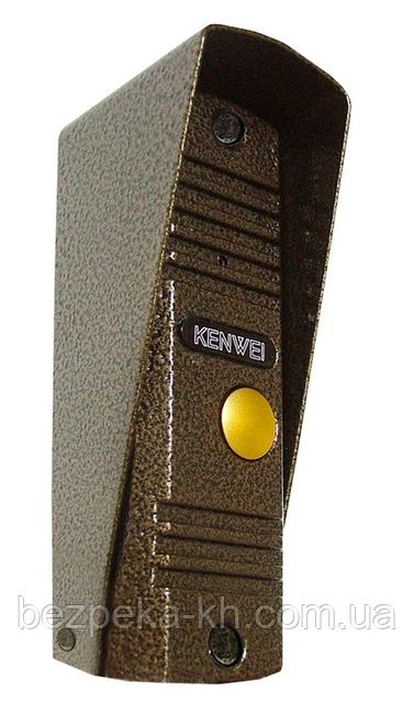 Вызывная панель Kenwei KW-139MCS light version