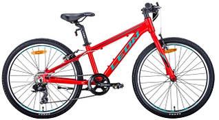 """Підліткові велосипеди 24"""""""