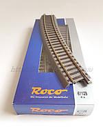 Рельсовый материал - Roco Geoline 61128 Рельс компенсатор радиусом 502.7 mm, 22.5°, масштаба 1:87,H0, фото 1