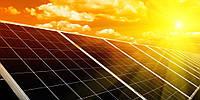 Об'єкти відновлювальної енергетики обвалили ціну на електроенергію
