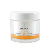 Ночная увлажняющая маска Image Skincare Vital C Hydrating Overnight Masque, фото 1