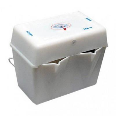 Водоочиститель Эковод ЭАВ-3 Белый