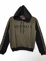 """Свитшот с капюшоном и карманом """"Originals """" - ОПТОМ !!!, фото 1"""