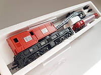 Roco 56240 Кран шестиосный с платформой принадлежности DB AG,масштаба 1/87.H0