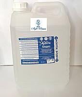 Асептик Биодез для быстрой дезинфекции инструмента и поверхности и кожи гипоалергенный 5000 мл