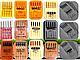 """Трикотаж """"SKC"""" Япония набор игл для бытовых швейных машин, фото 3"""
