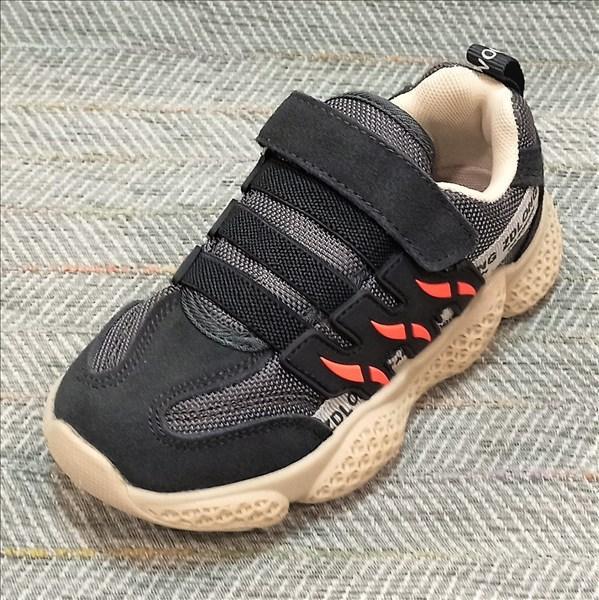 Аккуратные кроссовки на мальчика, Zdlong размер 31 32 37