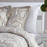 Комплект постельного белья  160*220 TM PAVIA Paisley, фото 3