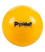 Мяч 105 смс Physioball Standard желтый L 8