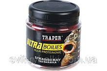 Бойли Traper Ultra boilies  100г 12 мм