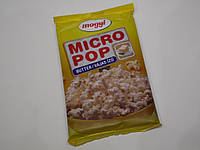 Попкорн Mogyi Micro Pop с маслом для приготовления в микроволновой печи 100 г