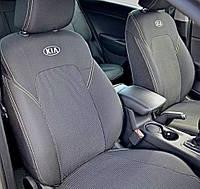 Авточехлы KIA Sportage 2015-2020 Nika