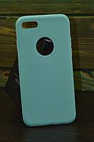 Защитный чехол на Iphone 7 / 8 тонкий мятный