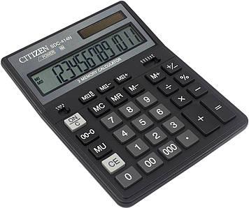 """Калькулятор """"Citizen"""" №SDC-414N"""