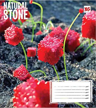Зошит 48арк. лін. YES Natural stone №762119(10)(200)