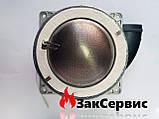 Вентилятор Ferroli с горелкой в сборе 39846061, фото 2