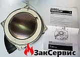 Вентилятор Ferroli с горелкой в сборе 39846061, фото 7