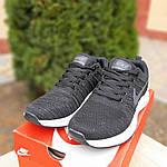 Мужские кроссовки Nike Zoom (черно-белые) 10050, фото 8