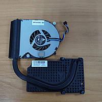 Система охлаждение, кулер, радиатор ноутбука HP ProBook 6460 641839-001, 6043B0090101