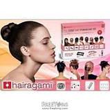 Набір заколок Hairagami ( шпильки для волосся Хэагами), фото 3