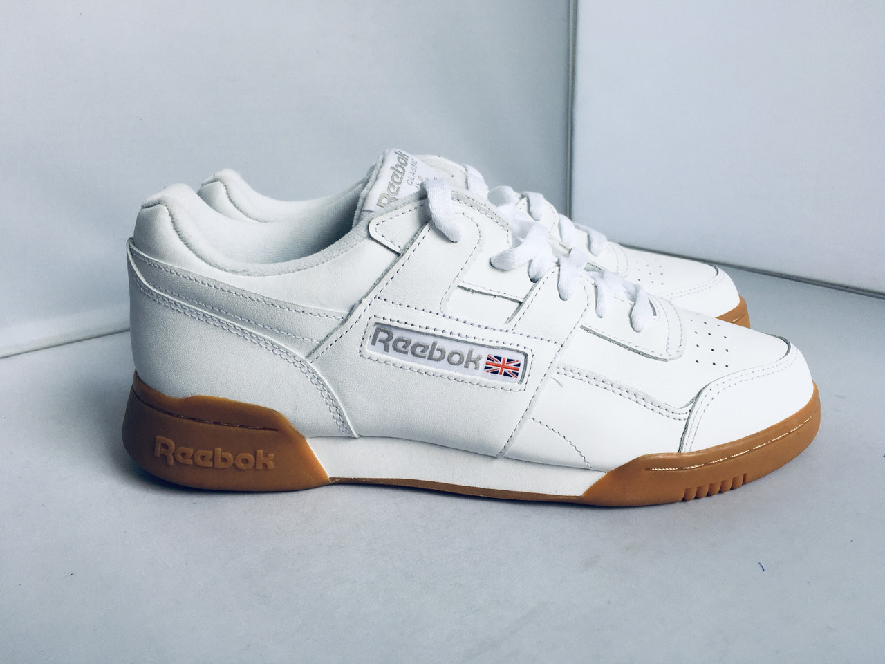 Мужские кроссовки, Reebok Classic, 42 размер