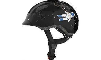Велошлем ABUS SMILEY 2.0 Black Space