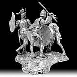 Гектор, Ахиллес, Патрокл на Троянской войне, фото 2