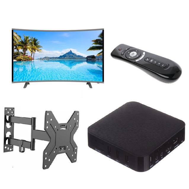 ТВ и медиаплееры