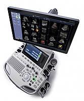 Ультразвуковой сканер Logiq S7 XDclear