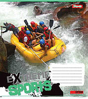 Зошит 48арк. лін. 1В EX-Sports №762732(10)(200)