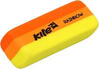 """Гумка """"Kite"""" Rainbow асорті №K16-103(60)(240)(960)"""