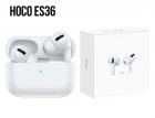 Стерео гарнитура Bluetooth Hoco ES36 White