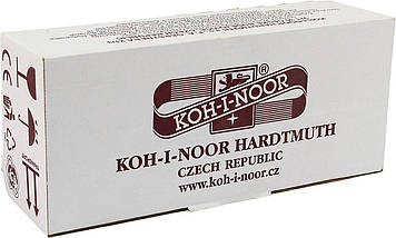 """Крейда біла """"Koh-i-noor"""" №111502 100шт(1)(20)"""