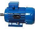 Электродвигатель АИР 100 S4 3 кВт 1500 об/мин, фото 3