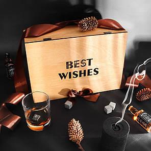 Подарочный набор для мужчины. Подарок мужчине « Gentlemen », фото 2