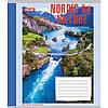 Зошит 36арк. лін. 1В Nordic by nature №763597(15)(240), фото 2