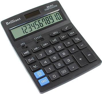 "Калькулятор ""Brilliant"" №BS-0111"