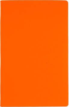 Блокнот A5 б/лін. Vivella neon помаранчевий №О27165-06/Optima/