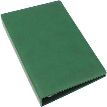 "Візитниця ""Optima"" №O36010-04 Vivella (90візиток) зелен."
