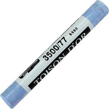 "Крейда-пастель ""Koh-i-noor"" ""TOISON D'OR"" №8500077002SV light blue/світло синій(12)"