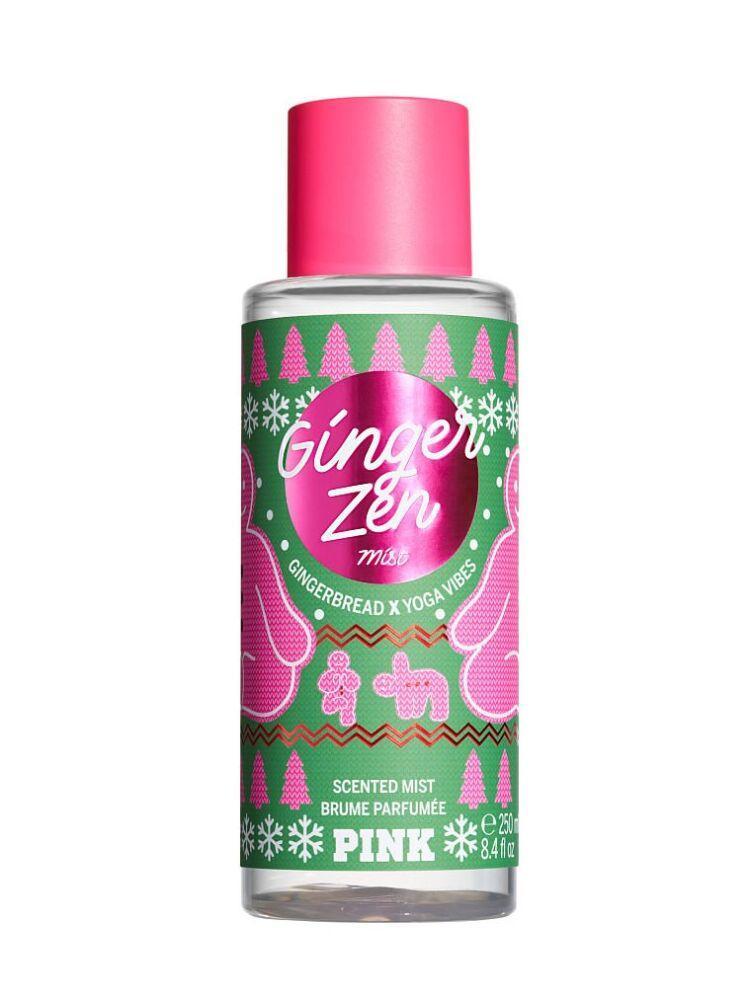 Спрей для тела Ginger Zen Victoria's Secret