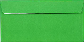 Конверт пошт. E65/DL (0+0) скл зелен. №2240з(100)(500)(1000)