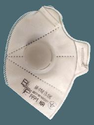 Респиратор РЕСПФАРМ 110М К FFP1 защитная маска